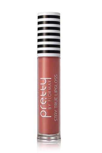 Labial Pretty Brillo Stay True Lip Gloss 05 Lab Pretty Brillo Stay True Lip Gloss 05 (8026005)
