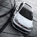 volkswagen New Tab Page HD Popular Cars Theme Icon