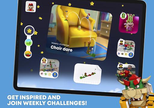 LEGO® Super Mario™ screenshot 10