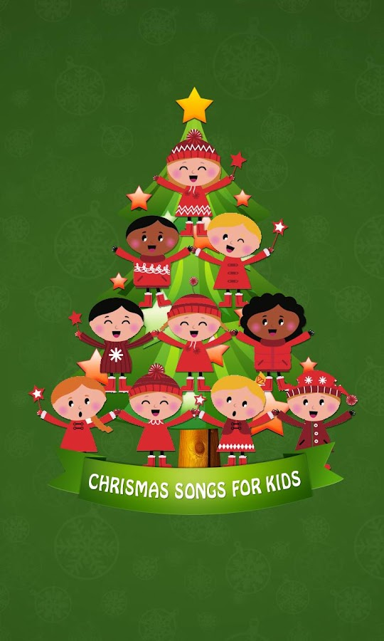 Great collection of christmas songs for kids your kids would