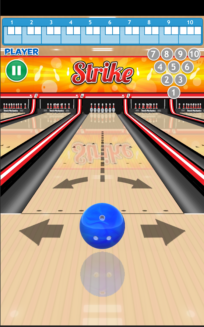 Strike! Ten Pin Bowling Android 17