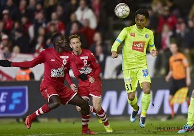 L'Antwerp lève l'option d'achat d'un de ses joueurs