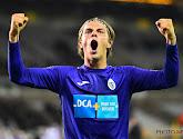 Pech voor Beerschot-huurling: in de basis bij FC Eindhoven, maar na 20 minuten moet hij geblesseerd naar de kant