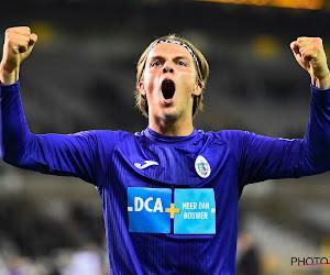 Coupe de Belgique : un ancien Anderlechtois aligné dans les rangs du Beerschot