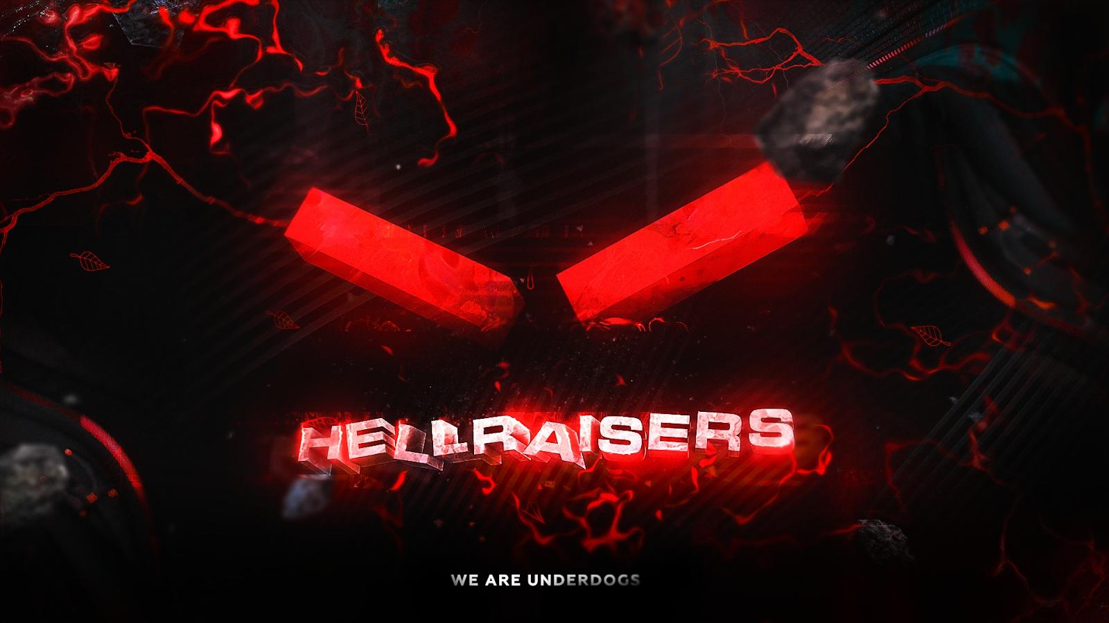 Падение Hellraisers