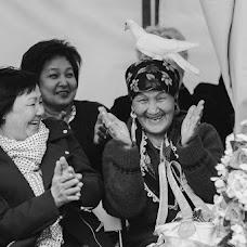 Wedding photographer Andrey Volovik (volandjoiandrey). Photo of 17.10.2014
