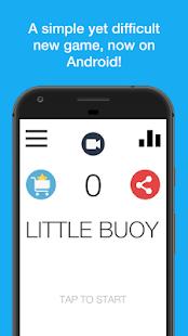 LITTLE BUOY - náhled