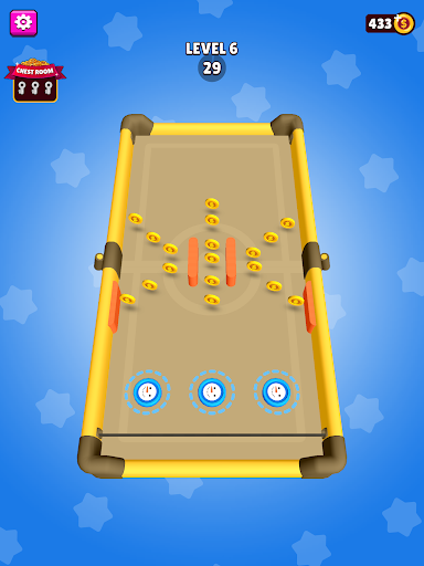 Sling Puck 3D Challenge 1.0.714 screenshots 15