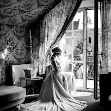 Wedding photographer Evelina Dzienaite (muah). Photo of 18.10.2017