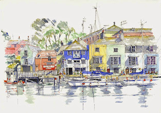 Photo: Weymouth Harbour South