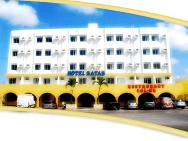 Hotel El Batab