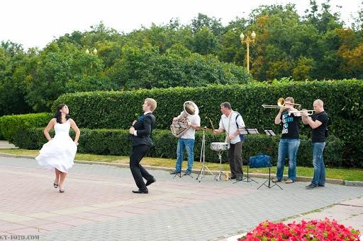 Свадебный фотограф Юлия Глотова (RAYMAND). Фотография от 30.10.2012