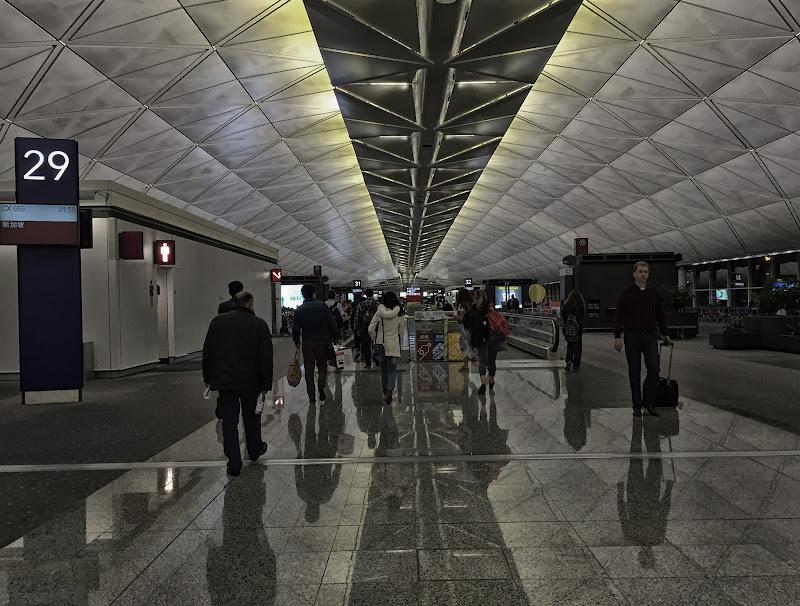 Terminal 29 di mcris