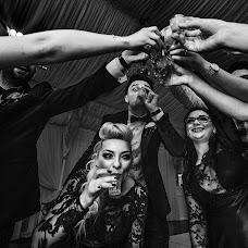 Wedding photographer Florin Stefan (FlorinStefan1). Photo of 08.01.2019