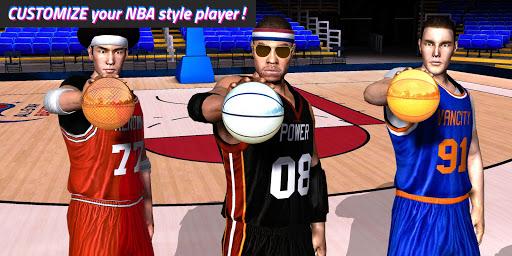All-Star Basketballu2122 2K20 screenshots 12