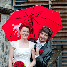 Wedding photographer Mattia Gadda (mattiagadda). Photo of 18.09.2017