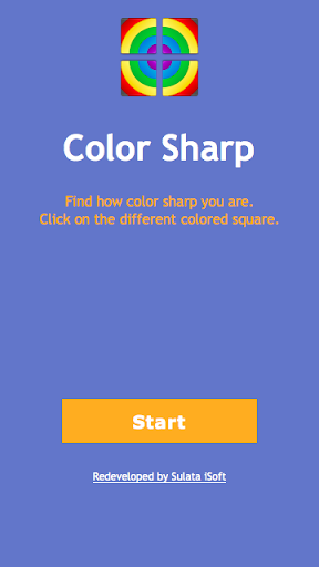 Color Sharp