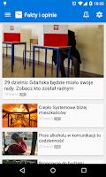 Screenshot of Trojmiasto.pl