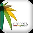 NAD Report icon