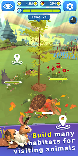 Arbo - Idle Tree filehippodl screenshot 2