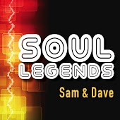 Soul Legends: Sam & Dave