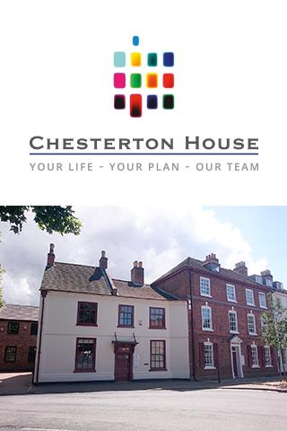 Chesterton House