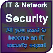 IT & Network security Notes