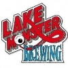 Logo of Lake Monster Apricot Gose