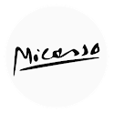 Micasso - Turn your photos into awesome artworks icon