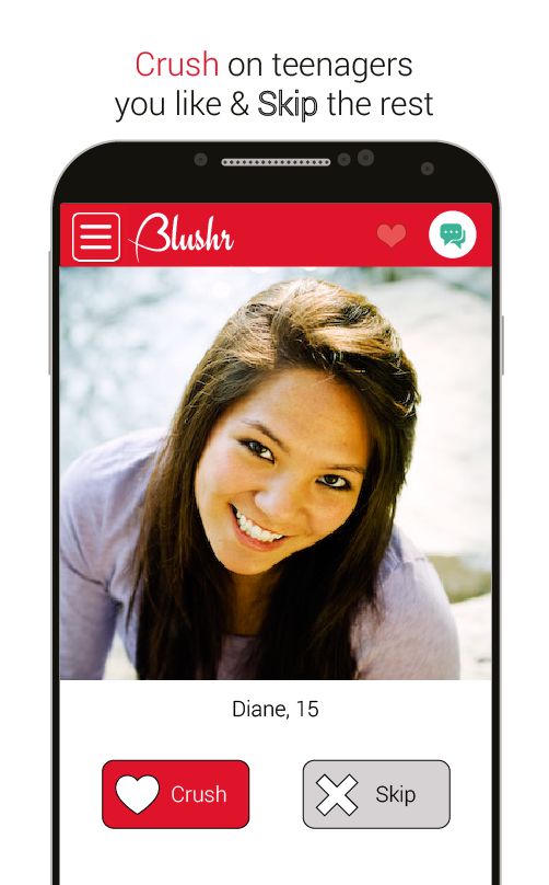 Secret dating app android