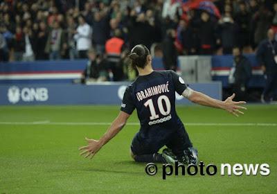 Ibrahimovic: un gros égo ou de l'autodérision?