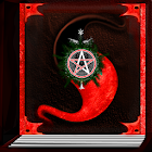 Book of Shadows HD icon