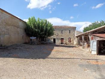 villa à Sainte-Gemme (33)