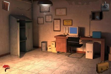 Firefighter Escape screenshot 2