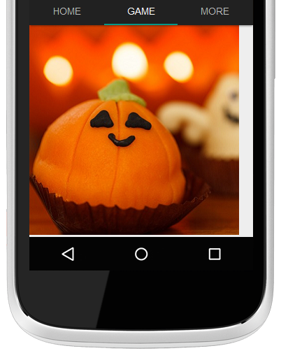 玩免費遊戲APP|下載Halloween Recipes app不用錢|硬是要APP