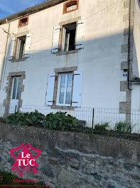 maison à Moncoutant (79)