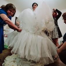 Fotógrafo de bodas Andrés Ubilla (andresubilla). Foto del 24.09.2018