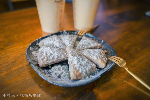 阿美金三角甜點