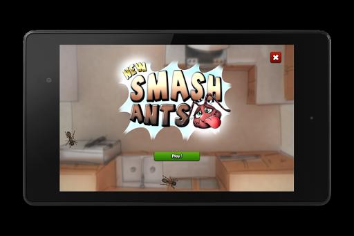 New Smash Ants 2015 Free Game
