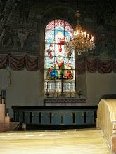 Photo: 001 Pyhän Ristin kirkko