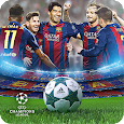 PES2017 -PRO EVOLUTION SOCCER- icon