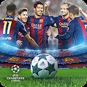 PES2017 - PRO Evolution Soccer | Juego de PES 2017 para Android