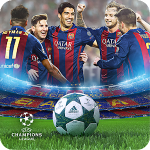 PES2017 - PRO Evolution Soccer  |  PES 2017 para Android