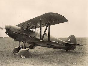 Photo: Avia B-534 2. prototyp  Ivo Pujman