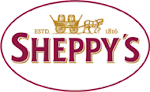 Logo of Sheppy's Somerset Draught Cider