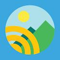 LocalCast for Chromecast, Roku, Fire TV, Smart TV icon