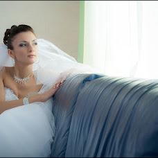 Wedding photographer Pavel Kostenko (AvgustFoto). Photo of 03.04.2013