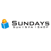 Sundays Sun-Spa-Shop
