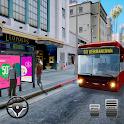 Coach Bus Simulator - Bus Driving 2019 icon