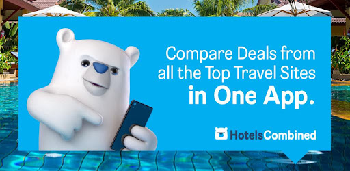 Hotels Combined Cheap Deals Apps On Google Play